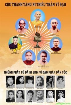 """Đọc """"Phật Giáo và Chánh Trị Việt Nam Ngày Nay"""" của Tiến Sĩ Hoàng Xuân Hào"""
